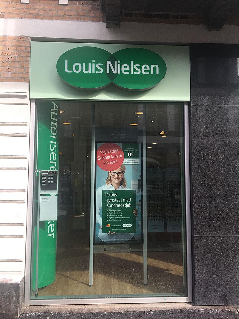 603aeb0ace94 Louis Nielsen A S - Esbjerg City