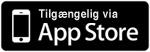 Esbjerg City app i App Store