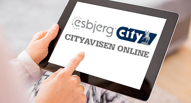 Esbjerg City | Cityavisen online