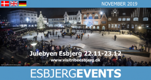 Esbjerg events